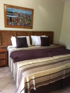 Mkhulu Guest House